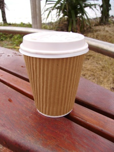 Burleigh coffee