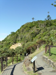 Burleigh National Park
