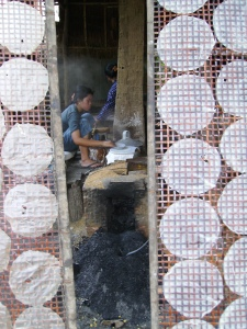 rice paper makers