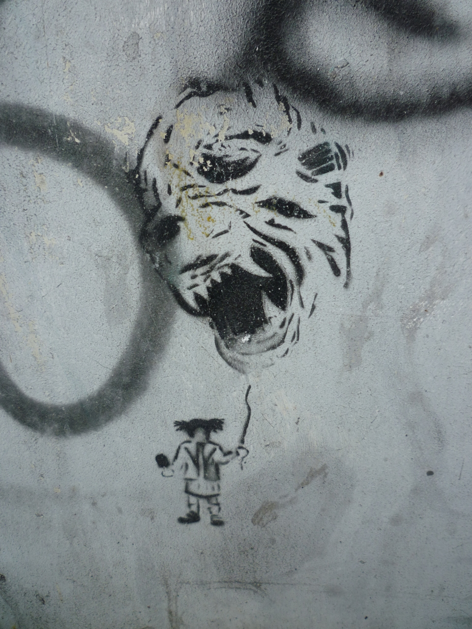 fangs in Canterbury
